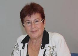 Antonia Ruiz Oliva
