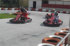 Circuito Fernando Alonso Alquiler Karts : El circuito del jarama ya tiene su karting y otras actividades