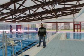 Torrox reabre las puertas de la piscina cubierta este fin de semana diario axarqu a m laga - Piscinas cubiertas malaga ...