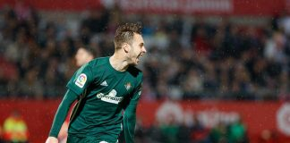 El fútbolista, que se ha destapado como gran goleador de Primera División, ya es seguido por muchos equipos de Primera.