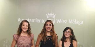 El proyecto denominado 'Ganhe o Mundo', promovido por EduQuality España con la colaboración de los Servicios Sociales Comunitarios, acogerá en familias veleñas a jóvenes de áreas desfavorecidas del noroeste brasileño para fomentar su enriquecimiento cultural y lingüístico.