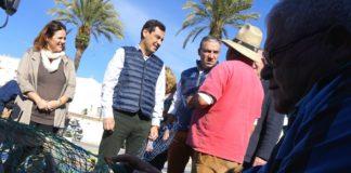 El candidato a presidir la Junta ve factible que en Málaga tengan cabida organismos del Gobierno andaluz vinculados a la tecnología, la innovación y el turismo.