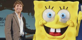 Stephen Hillenburg, creador de Bob Esponja | Getty
