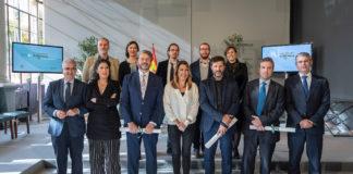 La presidenta en funciones de la Junta preside la XXXIII Premios de Andalucía de Periodismo.