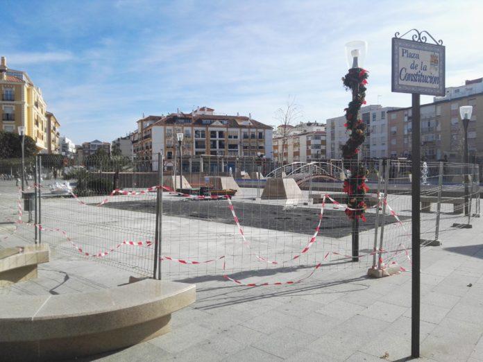 El nuevo parque que recrea el conocido `Fuerte Bravo´ de Playmobil tiene un presupuesto inversión de 49.000 euros. Los trabajos de ampliación y sustitución de elementos de la actual área infantil comenzarán mañana martes.