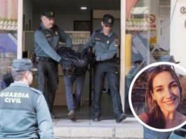 """Bernardo Montoya cambia su versión y culpa a su expareja del asesinato de Laura Luelmo: """"Cogió un martillo y le dio un golpe""""."""