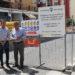 Paso firme para la transformación urbana de Vélez-Málaga