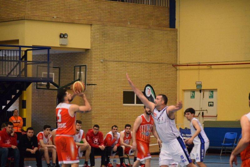 El Club Baloncesto Vélez campeón de la III Copa de Andalucía de 1ª División Nacional Masculina