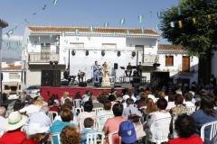 San Isidro Benamocarra 2014