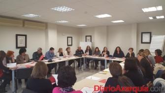 Comisión Violencia de Género