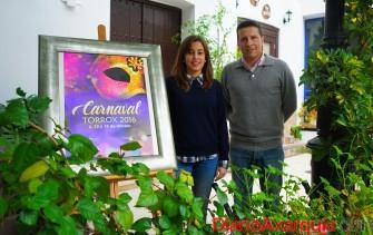 Presentación Cartel Carnaval Torrox