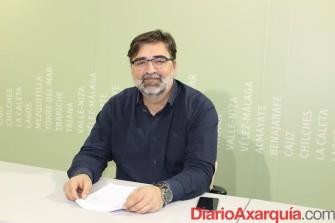 Juan Carlos Marquez
