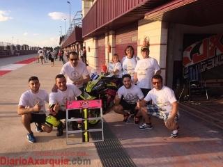 Manuel Alonso, campeón del Open easyRace a nivel nacional