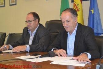 La Mancomunidad Costa del Sol Axarquía solicita una decena de cursos de formación para desempleados a la Junta de Andalucía