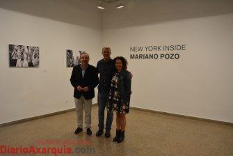 El Convento de San Francisco de Vélez-Málaga acoge la exposición 'New York Inside' del fotoperiodista Mariano Pozo