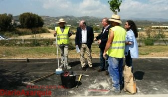 Visita obras PFEA Vélez 2