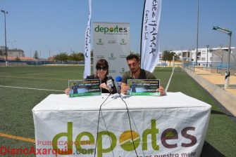 deportes clinic