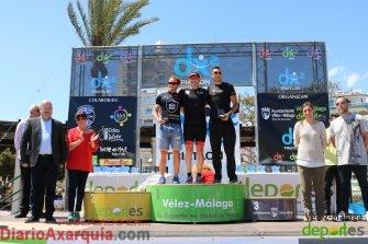 ganadores triatlon