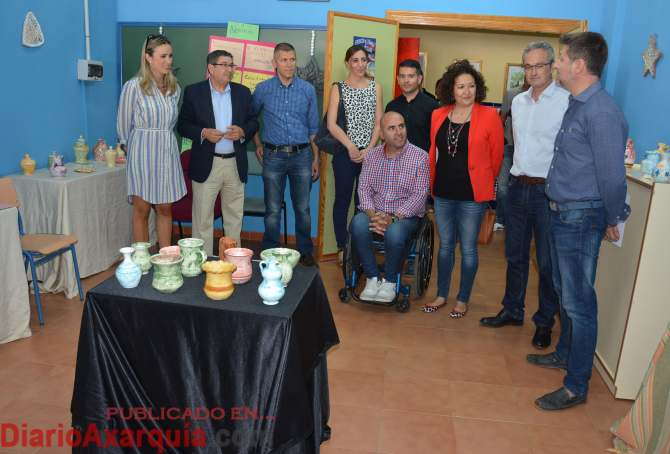 visita IES Salvador Rueda (2)