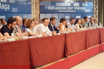 02092017 - Comité Provincial PSOE de Málaga_03