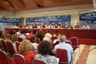 02092017 - Comité Provincial PSOE de Málaga_04