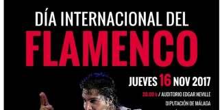 La entrada al auditorio Edgar Neville es gratuita. Las invitaciones se pueden recoger en las peñas flamencas y en la recepción de la Diputación, en calle Pacífico, 54, a partir del miércoles, día 15, a las 10:00 horas.