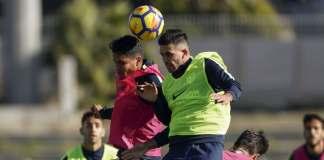 Álex Robles regresa a las filas de la Selección Española Sub-19.