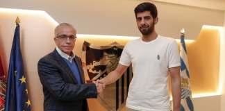 Antonio Tapia Flores acumula una amplia y exitosa hoja de servicios en el seno del Málaga CF