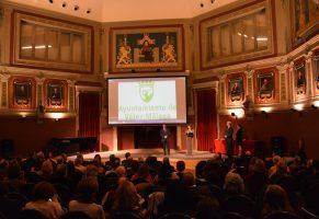 El Ayuntamiento de Vélez-Málaga recibe el Premio Ciudadanos por su compromiso en buenas prácticas ambientales