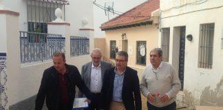 Se autorizan también nuevas actuaciones del Plan de Fomento de Empleo Agrario en 11 localidades.