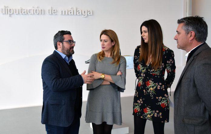 Los socialistas reclaman que la Diputación apoye la puesta en marcha de los centros de alzheimer de Coín, Benalmádena y Antequera, así como de la residencia de mayores de Almáchar y colabore en el mantenimiento de la de Faraján.