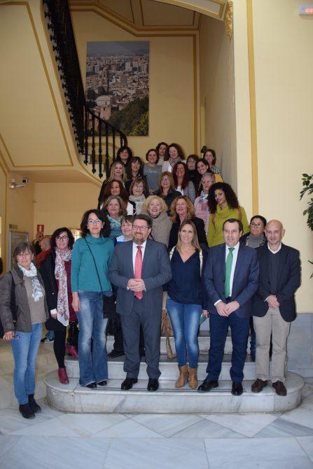 Según datos de 2016, de las 20.774 personas empleadas en actividades pesqueras en Andalucía, 16.256 son hombres y 4.518 mujeres.