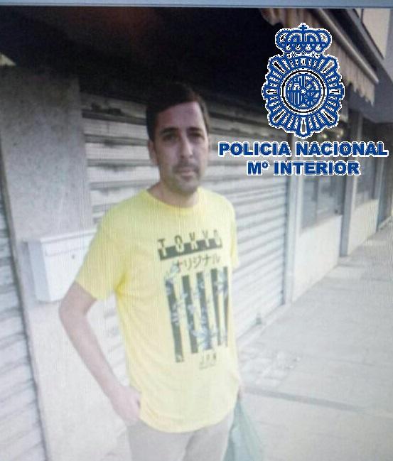 La Policía Nacional pone en marcha el dispositivo de búsqueda de un hombre de 32 años desaparecido desde el día 22 en Torremolinos