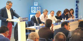 El Comité Electoral provincial aprobará las primeras candidaturas para las alcaldías en municipios de menos de 20.000 habitantes.