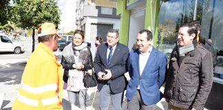 """Los socialistas reclaman al Ejecutivo de Rajoy que incremente en un 5% los fondos que aporta a este programa """"para seguir permitiendo que la población se fije al 80% de los municipios de la provincia, sobre todo en el ámbito rural""""."""
