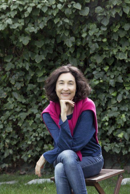 Elsa Punset y Felipe Benítez Reyes presenta sus novedades literarias en La Térmica