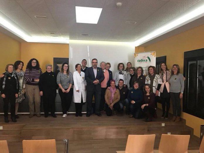 La iniciativa subvencionada por la Diputación de Málaga y desarrollada en doce municipios de la provincia forma parte de la convocatoria de ayudas de la institución provincial 2016.