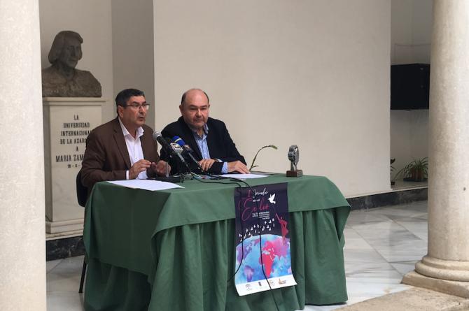 Comunicado del Ayuntamiento Vélez-Málaga tras la muerte de Garrido Moraga