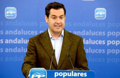El presidente del PP andaluz, inaugurará mañana miércoles la nueva sede del PP de Rincón de la Victoria.