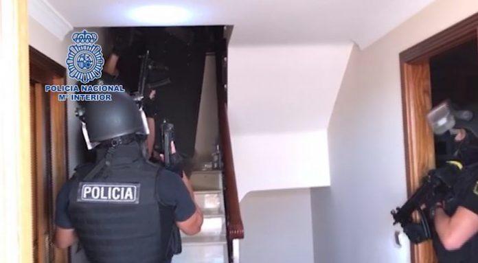 Los agentes ya habían arrestado a otros siete participantes en los hechos por delitos de tenencia ilícita de armas, homicidio en grado de tentativa y lesiones.