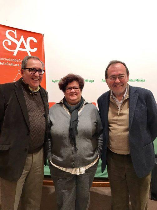 La SAC felicita a su Socio de Honor José Ramos por el éxito de su proyecto en Ardales sobre datación de pinturas rupestres neandertales