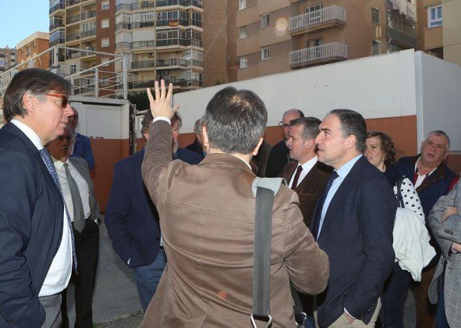 Se acondicionarán espacios para exposiciones y se habilitará un centro para conferencias y eventos.