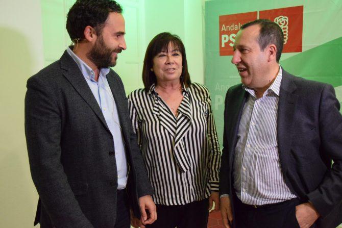 Cristina Narbona: «La reforma laboral del PP es una auténtica bomba de relojería para el sistema público de pensiones»