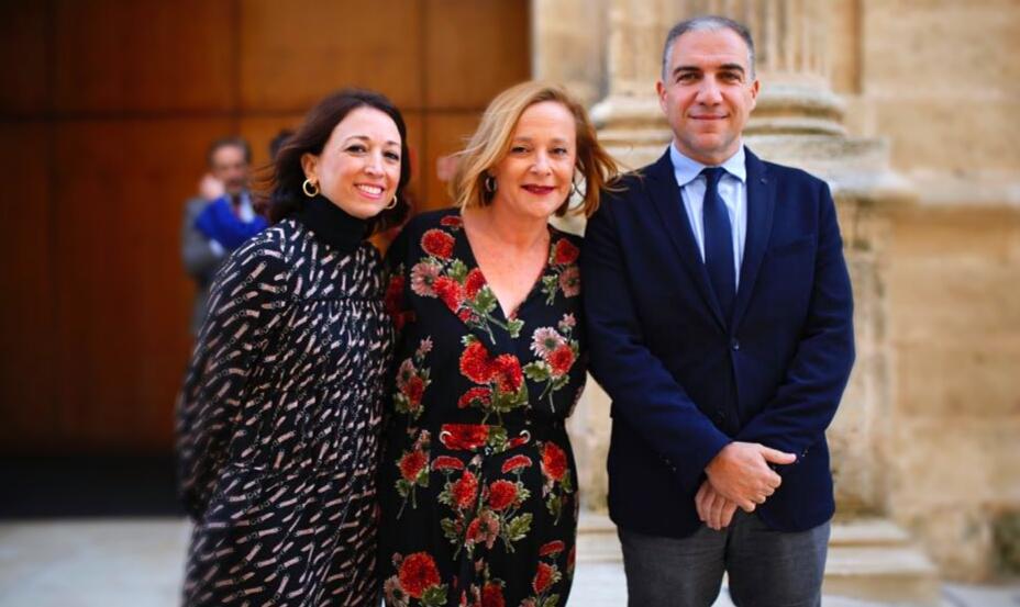 Mariví Romero asume la portavocía de personas con discapacidad del Grupo Parlamentario Popular