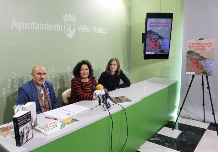El Ayuntamiento de Vélez-Málaga, junto con el Foro de la Memoria de la Axarquía, conmemoran a aquellos que vivieron la huida y que soportaron el horror de la masacre de la carretera Málaga-Almería durante la Guerra Civil española; en un acto que tendrá lugar el 9 de febrero a las 19.30 horas en el Centro del Exilio.