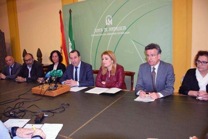 El Hospital Regional de Málaga alcanza el mejor enero de la historia en trasplantes con un 50% más que el año anterior
