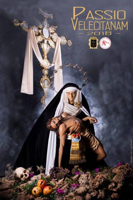 Presentado el cartel 'Passio Velecitanam'