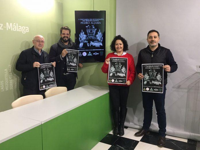 El área de Cultura del Ayuntamiento de Vélez-Málaga dio a conocer la primera edición de este concurso, centrado en instantáneas sobre Semana Santa, como homenaje a la trayectoria profesional del fotógrafo veleño.