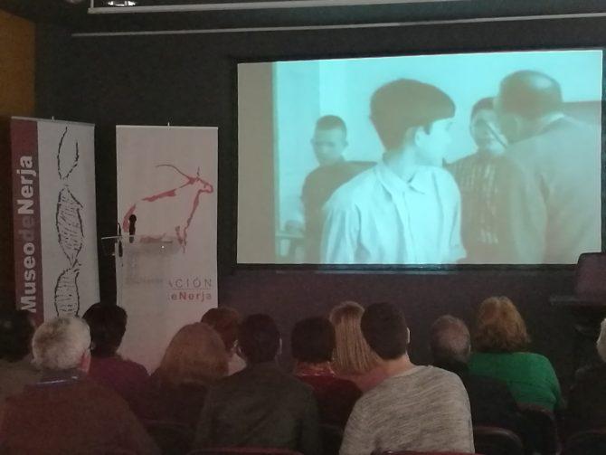 El Museo de Nerja recupera dibujos de Semana Santa de 1958 y reúne a sus autores