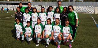 La Comisión Andaluza de Fútbol Femenino de la RFAF ha anunciado para esta temporada, y por primera vez en la historia del fútbol andaluz, la creación de la Selección Andaluza Absoluta Femenina.